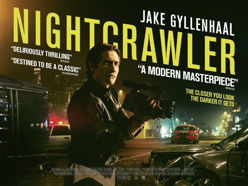 Nightcrawler, un film pe care l-am tot evitat