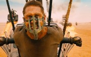 Mad Max: Fury Road. Nebun ca un concert de heavy metal