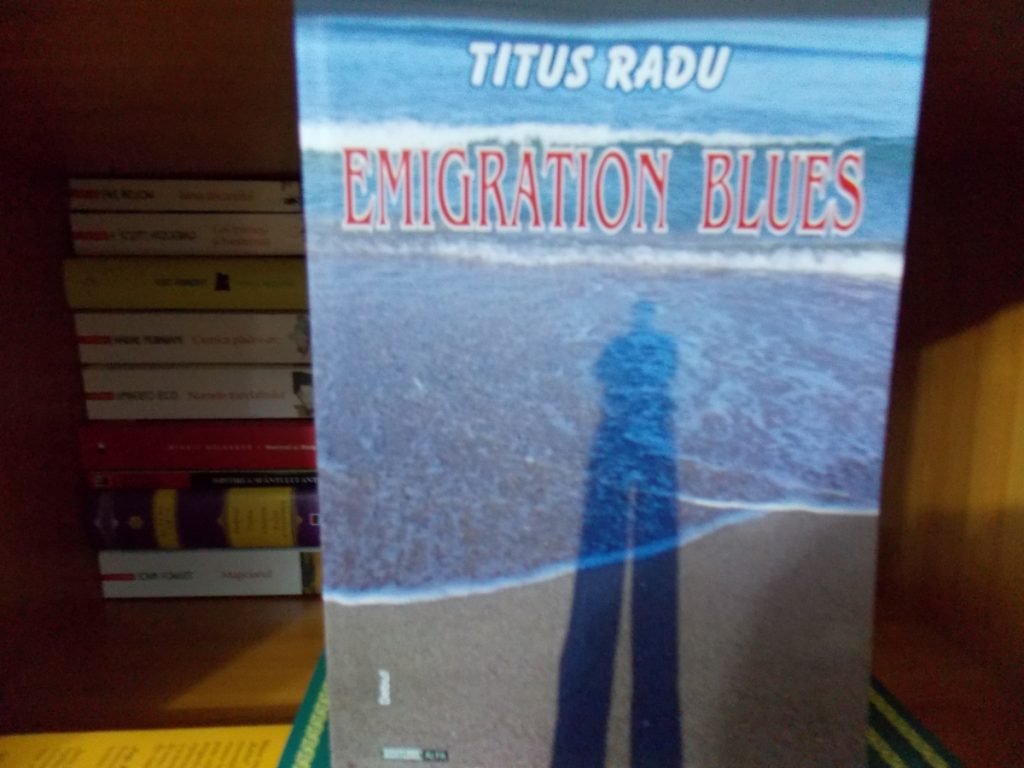 emigration blues titus radu