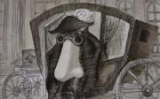 Nasul de N. V. Gogol – Am pierdut nas, îl declar nul