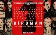 Birdman și cele nouă nominalizări la Oscar sau când moșnegii se visează păsări