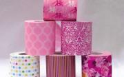 De ce hârtia igienică are culoarea roz?