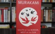 La sud de graniță, la vest de soare. Haruki Murakami