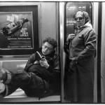 Ce se mai citește prin metrou/autobuz