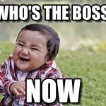 boss de boss