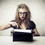 De ce scriitorii români nu au bloguri mișto?