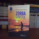 Zorba Grecul – Nikos Kazantzakis