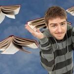 Nu mai citiți! Cărțile dăunează grav sănătății