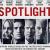Spotlight. Cu popi pedofili și ziariști băgăcioși
