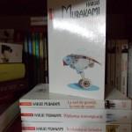 Cronica păsării-arc. Haruki Murakami
